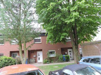 Reihenmittelhaus in Osterholz-Scharmbeck  - Freißenbüttel