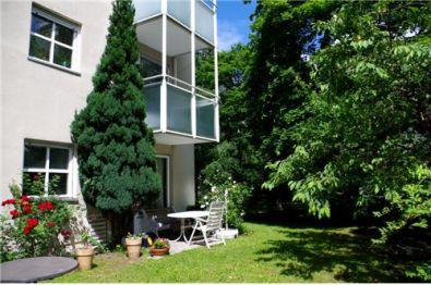 Erdgeschosswohnung in München  - Laim