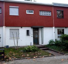 Reihenhaus in Berlin  - Mariendorf