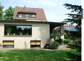 Bungalow in 							Hamburg 							 - Eißendorf