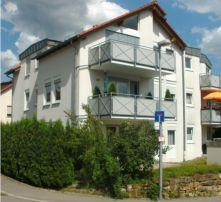 Wohnung in Albershausen