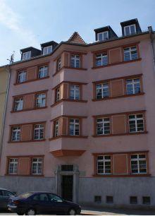 Erdgeschosswohnung in Leipzig  - Schönefeld-Abtnaundorf