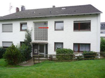 Etagenwohnung in Lüdenscheid  - Dickenberg