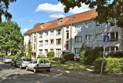 Dachgeschosswohnung in Hamburg  - Ottensen