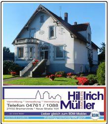 Mehrfamilienhaus in Köhlen