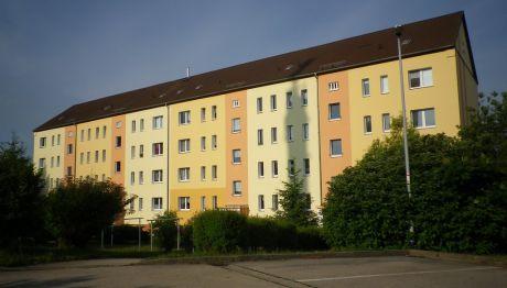 Etagenwohnung in Mühlau