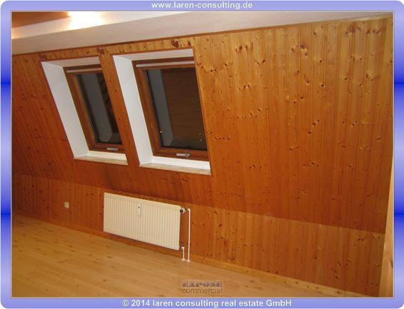 3 Zimmer Wohnung Wahlstedt - Wohnung mieten - Bild 1
