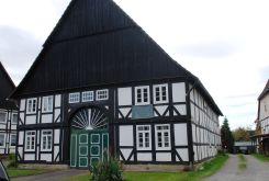 Erdgeschosswohnung in Lauenförde  - Lauenförde