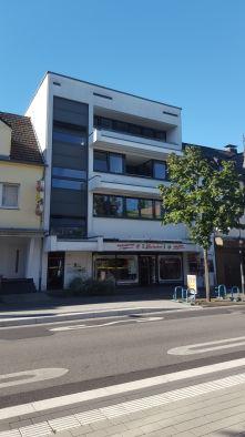 Etagenwohnung in Troisdorf  - Sieglar