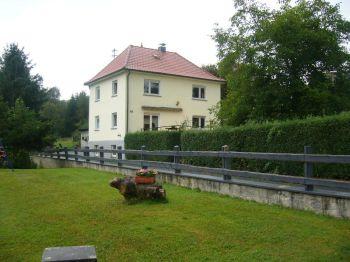 Einfamilienhaus in Waldsolms  - Hasselborn