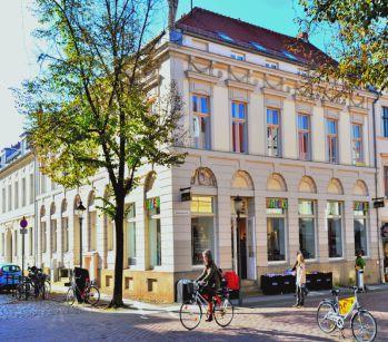 Wohnung in Potsdam  - Nördliche Innenstadt