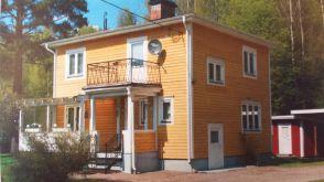 Einfamilienhaus in SYSSLEBÄCK