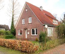 Dachgeschosswohnung in Aurich  - Haxtum
