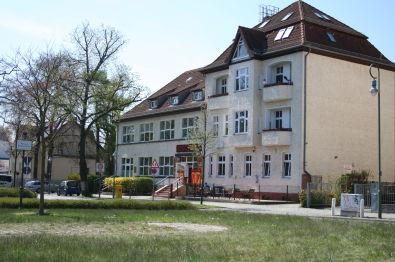 Dachgeschosswohnung in Berlin  - Kaulsdorf