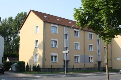 Etagenwohnung in Essen  - Vogelheim