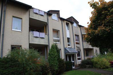 Erdgeschosswohnung in Castrop-Rauxel  - Ickern