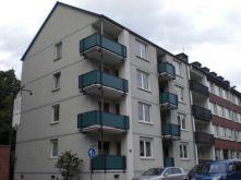 Etagenwohnung in Duisburg  - Altstadt