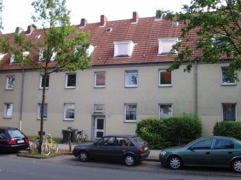 Etagenwohnung in Münster  - Geist