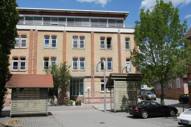 Penthouse in Hirschberg  - Großsachsen