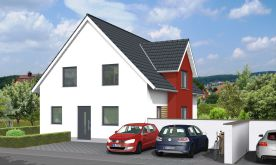 Einfamilienhaus in Wittlich  - Wittlich