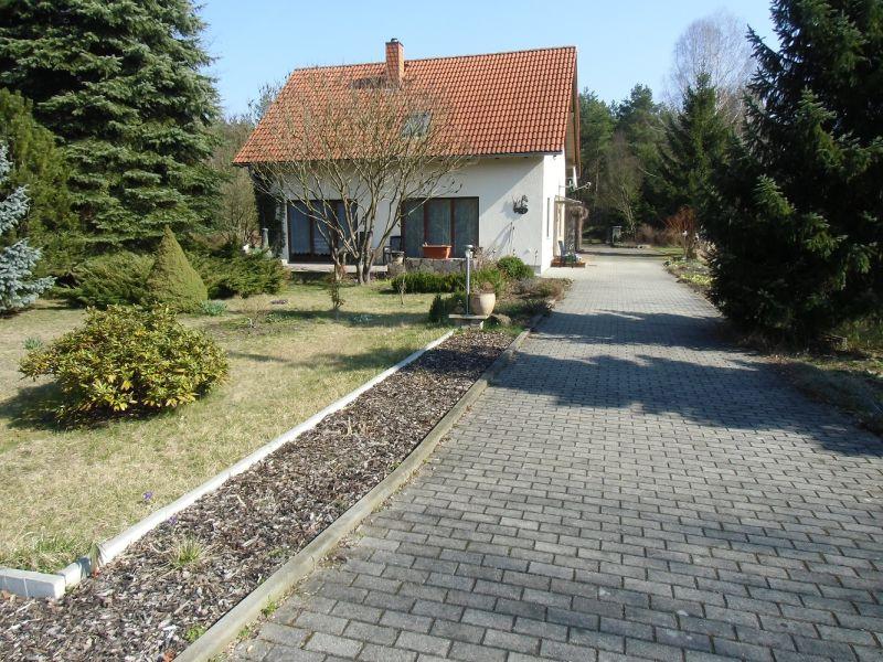 Haus Wald - Haus kaufen - Bild 1