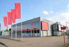 Fachmarkt in Bielefeld  - Brackwede