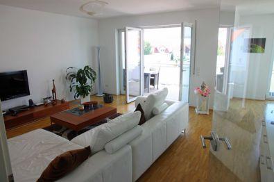 Wohnung in Eppelheim