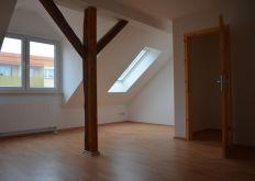 Dachgeschosswohnung in Dessau-Roßlau  - Innenstadt