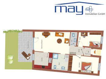Wohnung in Marktheidenfeld  - Marktheidenfeld