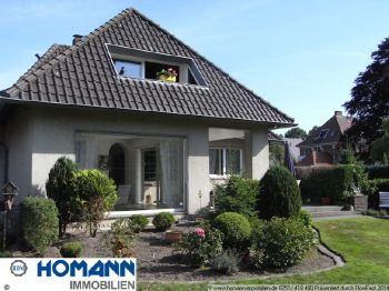 Erdgeschosswohnung in Warendorf  - Freckenhorst