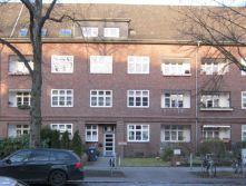 Dachgeschosswohnung in Hamburg  - Alsterdorf