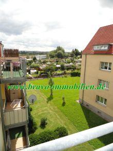 Dachgeschosswohnung in Zwickau  - Marienthal
