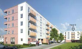 Etagenwohnung in Augsburg  - Innenstadt