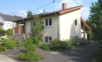 Einfamilienhaus in Merzig  - Schwemlingen