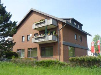 Dachgeschosswohnung in Bad Oeynhausen  - Rehme