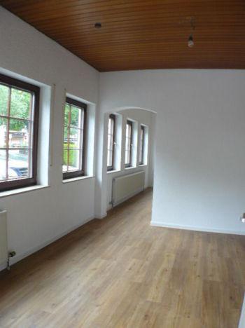 Erdgeschosswohnung in Weinbach  - Elkerhausen
