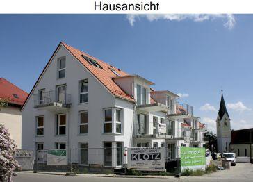 Wohnung in Markt Indersdorf  - Markt Indersdorf
