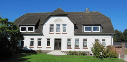 Herrenhaus in Langballig  - Langballig