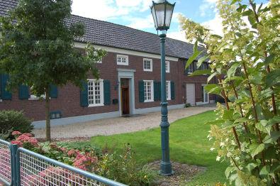 Bauernhaus in Kerken  - Nieukerk