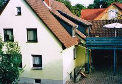 Mehrfamilienhaus in Wittmar