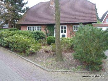 Einfamilienhaus in Nordhorn  - Brandlecht