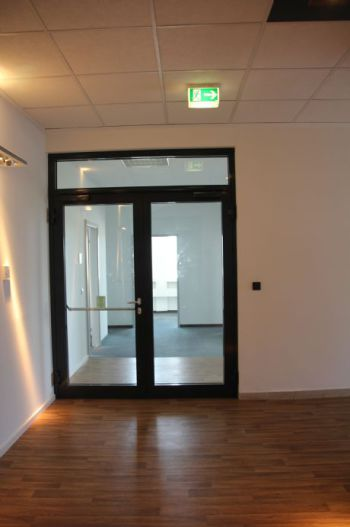Bürofläche in Nürnberg  - Doos