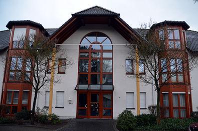 Wohnung in Halle  - Halle