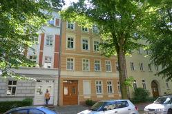 Mehrfamilienhaus in Berlin  - Weißensee
