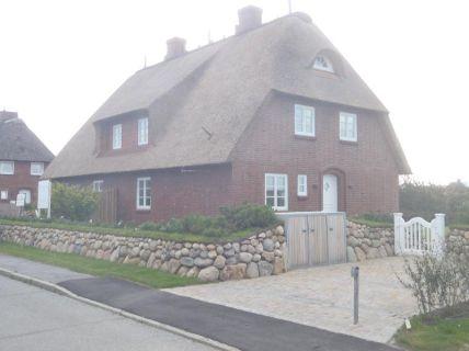 Doppelhaushälfte mit Traumblick in List auf die Wanderdüne