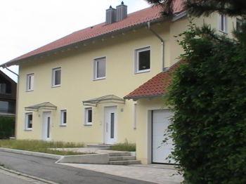 Doppelhaushälfte in Regensburg  - Schwabelweis