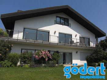 Einfamilienhaus in Glattbach
