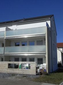 Wohnung in Berkheim  - Berkheim