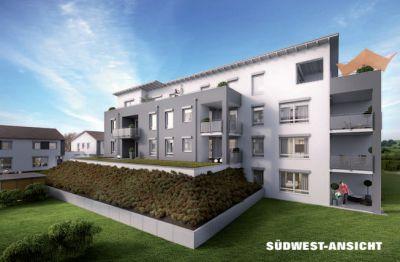 Wohnung in Crailsheim  - Crailsheim