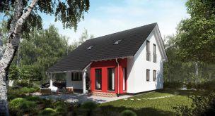 Einfamilienhaus in Hausen  - Erbshausen
